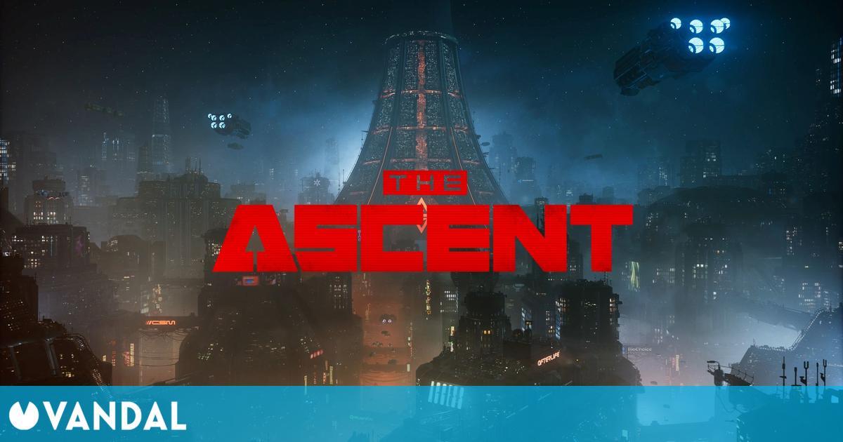 The Ascent llegará a Xbox Series X/S, Xbox One y PC el 29 de julio con Game Pass