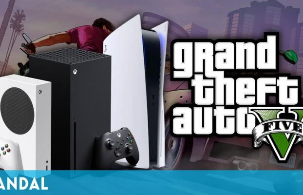 GTA 5 llegará 'mejorado y ampliado' a PS5 y Xbox Series X/S el 11 de noviembre