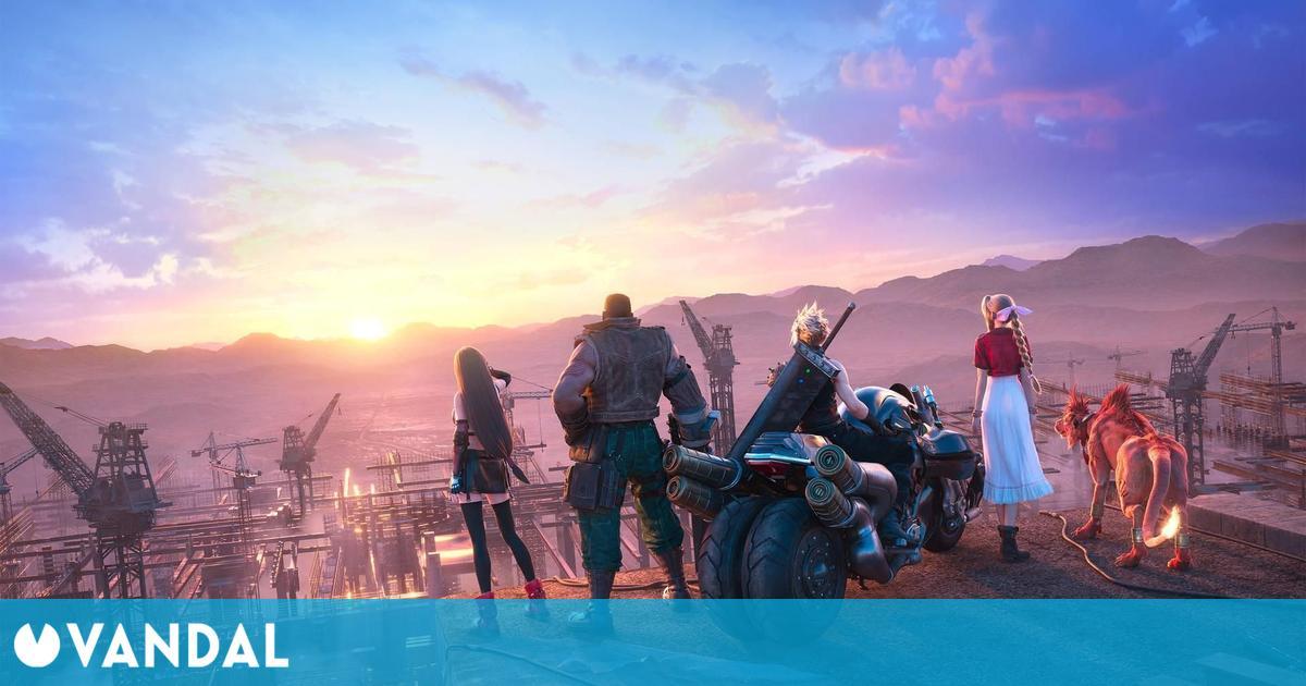 Final Fantasy 7 Remake Intergrade presenta nuevos personajes y detalles de jugabilidad