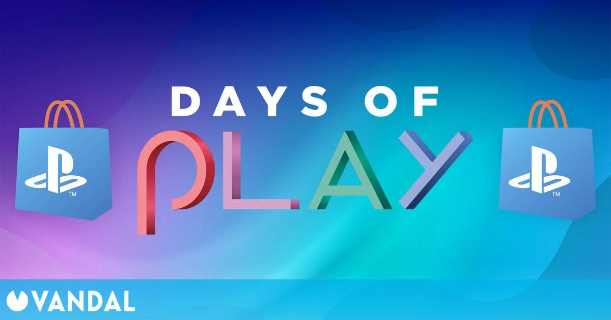 Days of Play 2021 rebajará juegos de PS4 y PS5 como Demon's Souls, Miles Morales y más