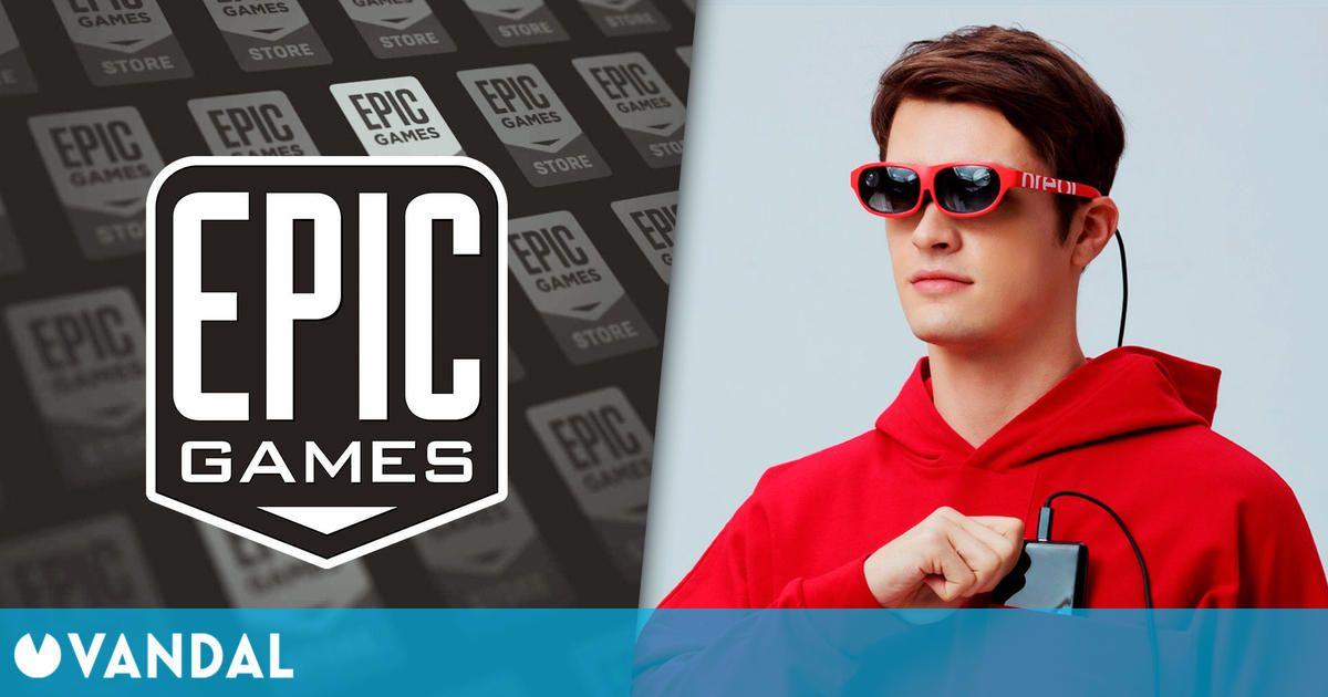 Epic Games demanda a Nreal por la similitud de su nombre con Unreal