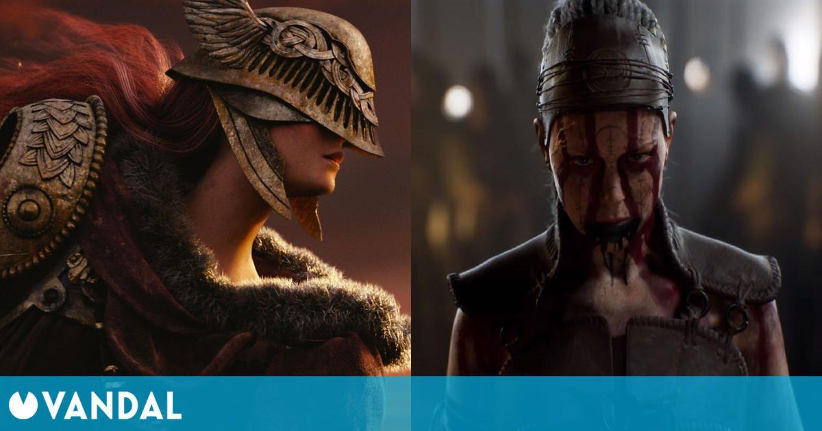 Elden Ring, Everwild y Hellblade 2 podrían no estar presentes en el E3 2021, según un rumor