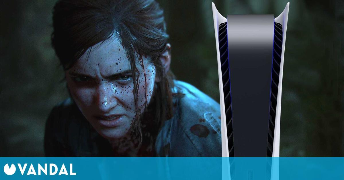 The Last of Us 2 se actualiza hoy gratuitamente para funcionar a 60fps en PS5