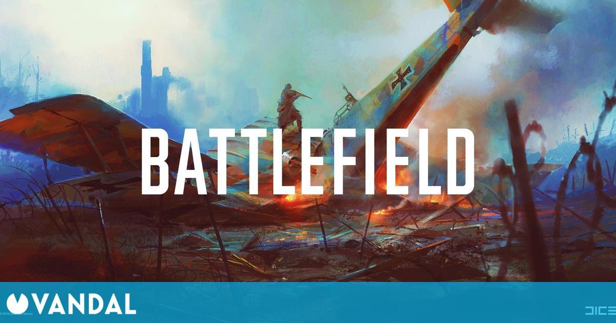 Battlefield 6: Filtradas más imágenes del juego antes de la presentación de junio