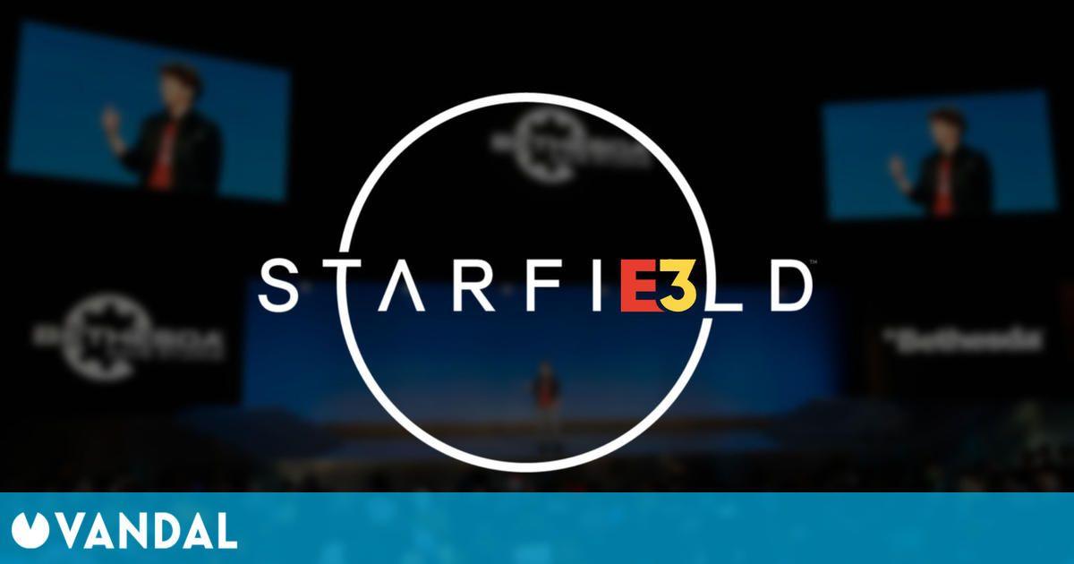 Starfield estará en el E3 2021 pero no saldrá hasta finales de 2022, según informaciones