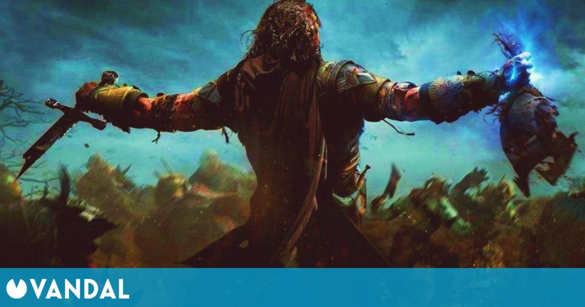 El antiguo jefe de Shadow of Mordor prepara un nuevo juego de mundo abierto para EA