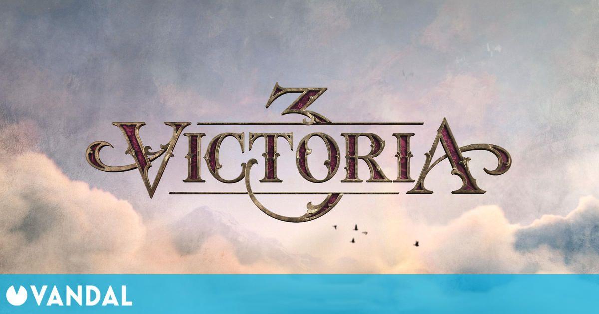 Paradox anuncia de forma oficial Victoria 3, el retorno de una de sus sagas más queridas