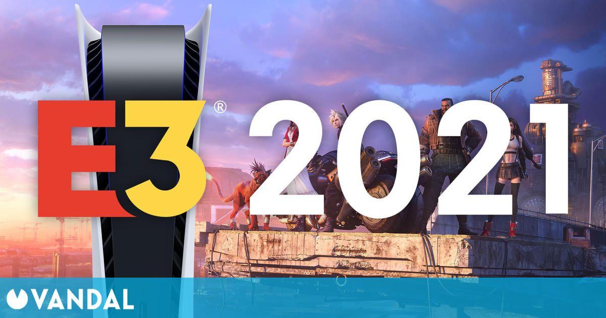 Square Enix anunciará un nuevo Final Fantasy exclusivo de PS5 en el E3 2021, según un insider