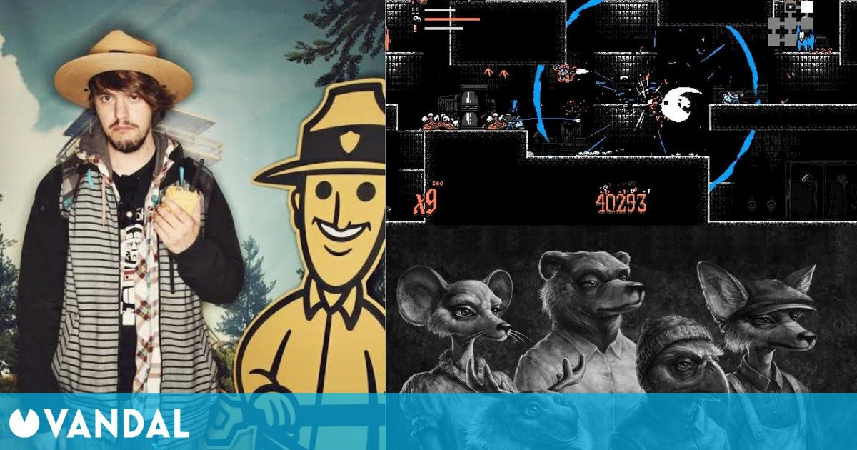 Edu Verz y Brainwash Gang: la luz al final del túnel