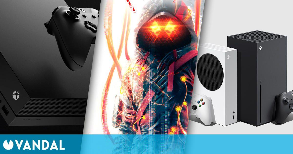 Scarlet Nexus: Comparan los gráficos de su demo en Xbox Series X/S, Xbox One y One X