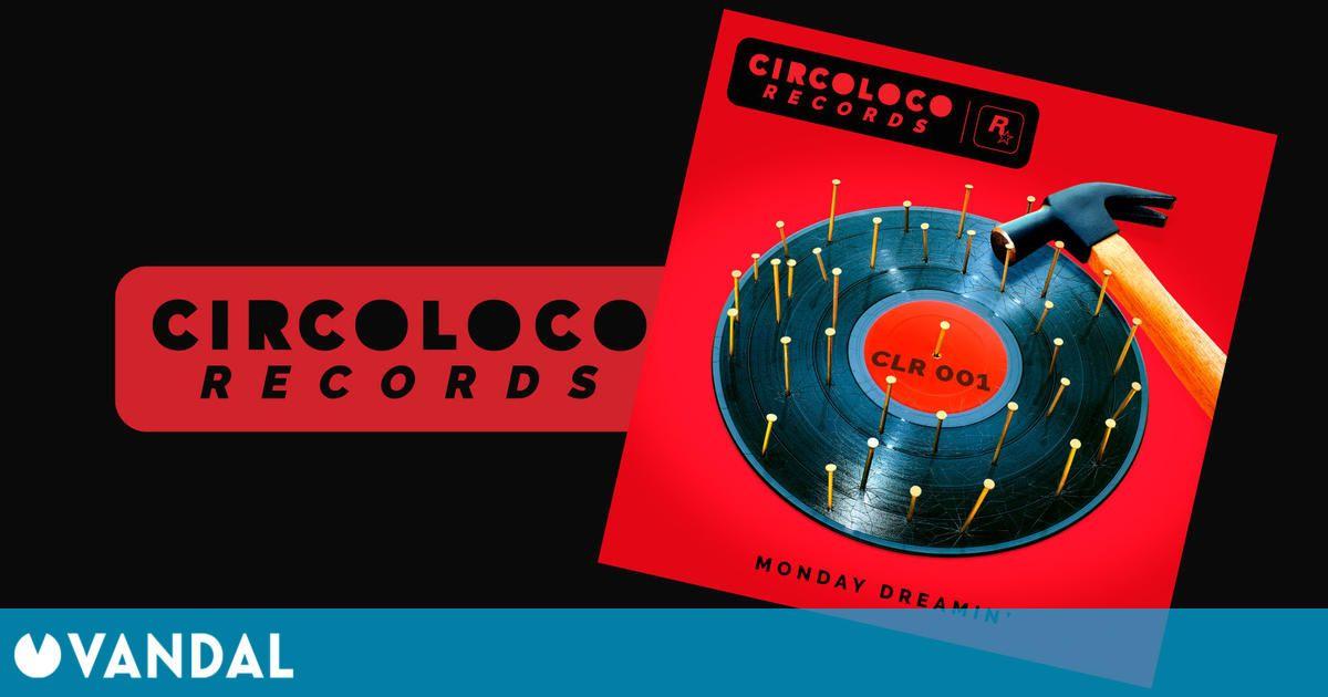 Rockstar anuncia CircoLoco Records, un nuevo sello discográfico de música dance