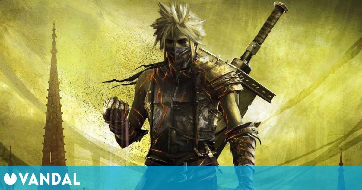 Final Fantasy Origin: Así se llamaría el nuevo juego tipo Souls; Nuevos detalles filtrados