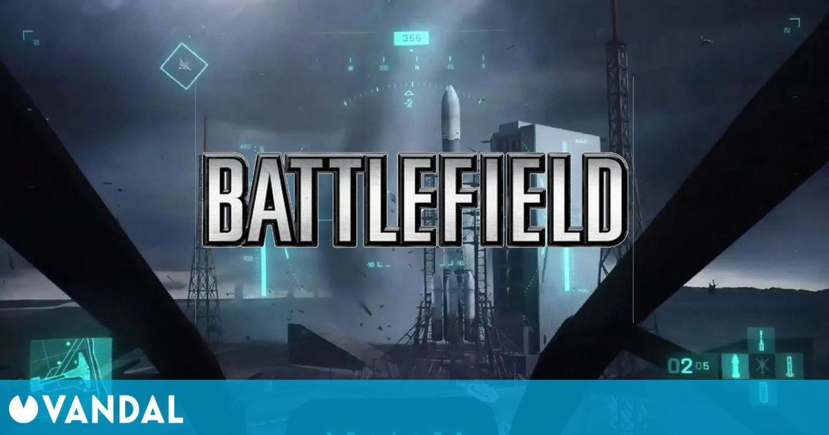 Battlefield 6: Ya se ha filtrado el 80 % del tráiler en forma de imágenes borrosas