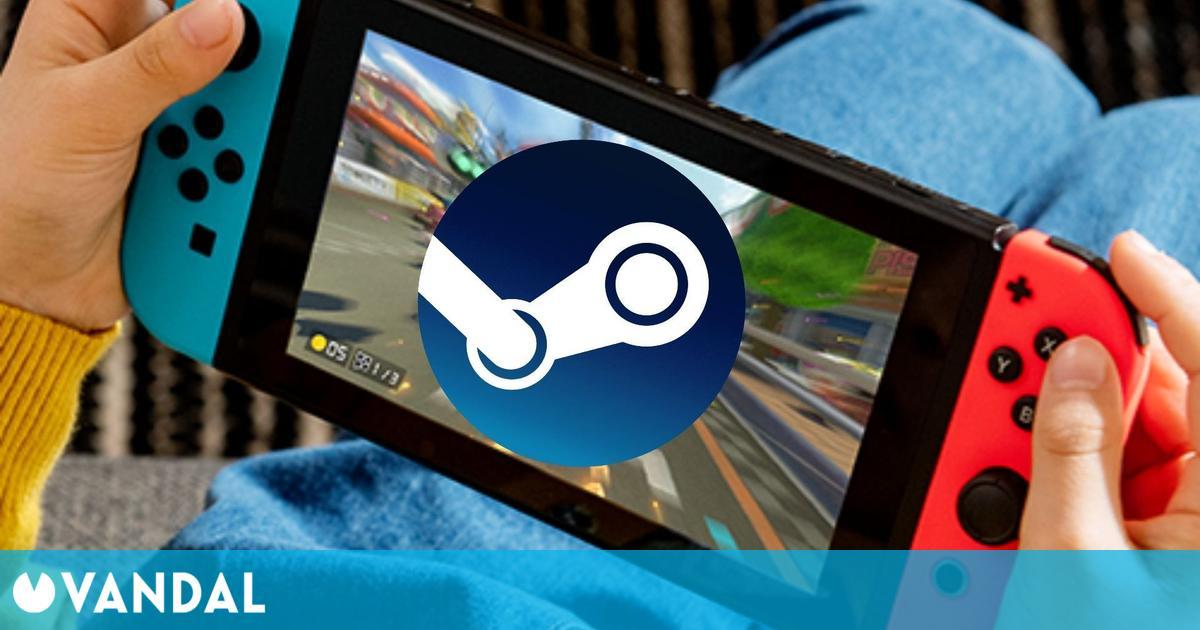 SteamPal: La beta de Steam filtra una consola portátil creada por Valve