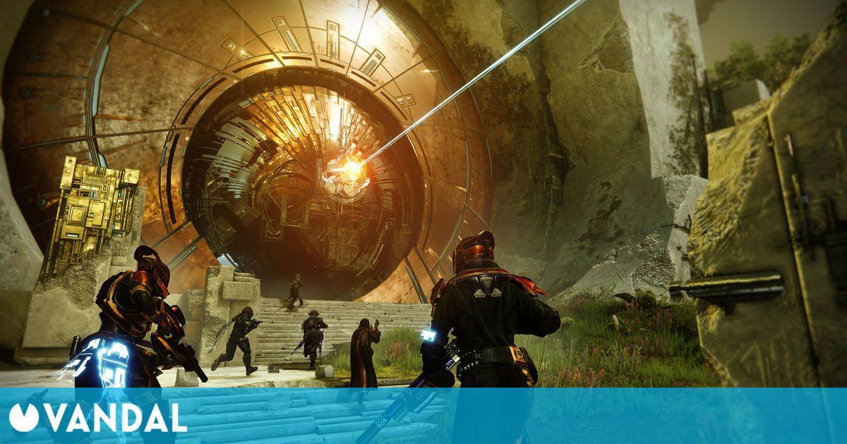 Destiny 2: La 'raid' Cámara de Cristal vuelve y ha sido completada por el clan Elysium