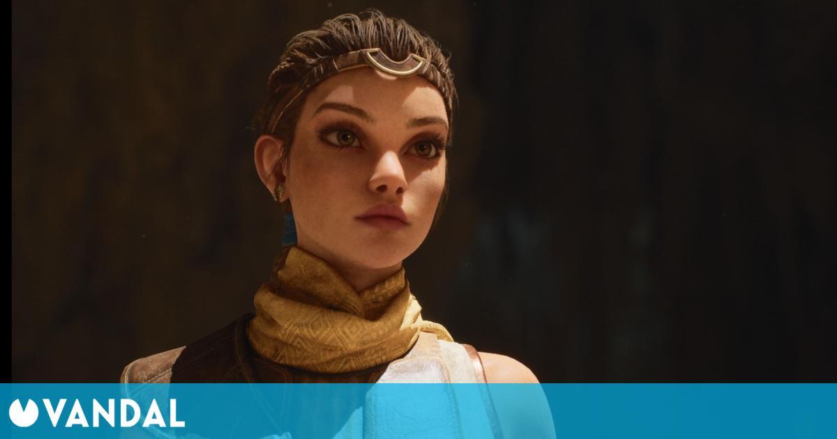Epic mostrará un nuevo vídeo con el motor Unreal Engine 5 mañana miércoles 26 de mayo