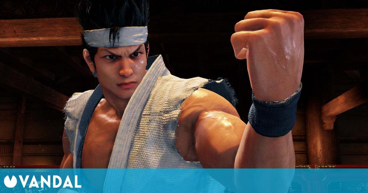 Virtua Fighter 5: Ultimate Showdown anunciado oficialmente para PS4: Llegará el 1 de junio
