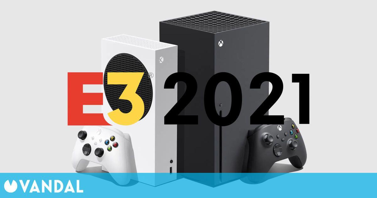 Microsoft estaría preparando para el E3 el anuncio de 5 juegos triple A, según un rumor