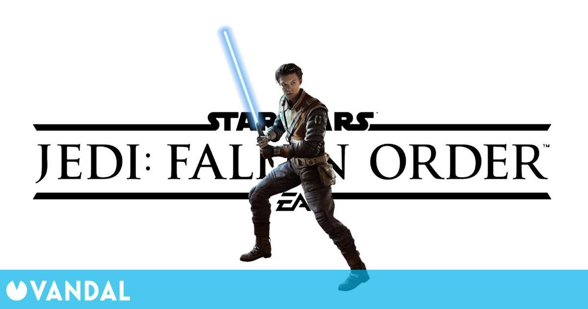 Star Wars Jedi: Fallen Order podría debutar en PS5 y Xbox Series el 26 o el 11 de junio