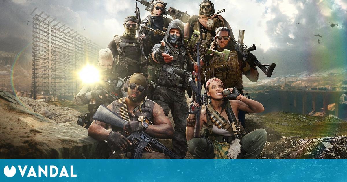 Call of Duty Warzone confirma que solucionará el problema de los destellos solares