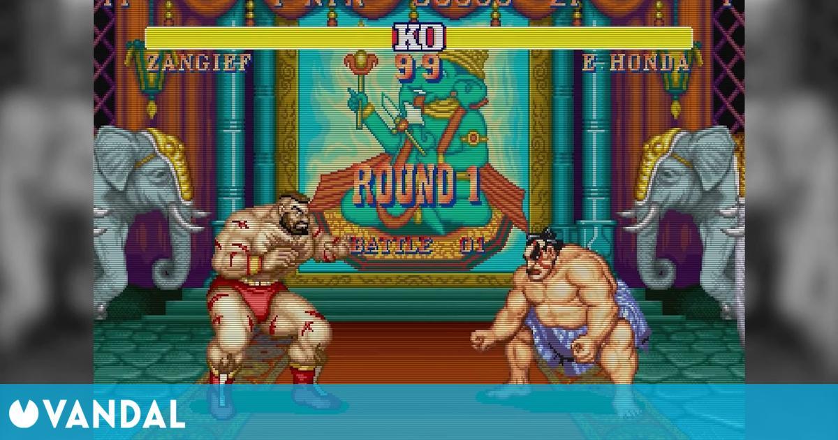Street Fighter 2: Confirman 30 años después uno de los mitos más extendidos de la saga
