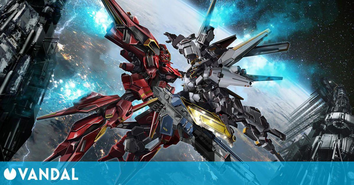 Relayer es lo nuevo de Kadokawa Games para PS4 y PS5