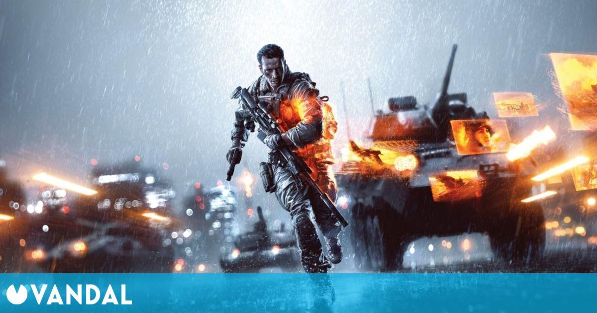 Battlefield 6: El supuesto tráiler del anuncio se filtra al completo