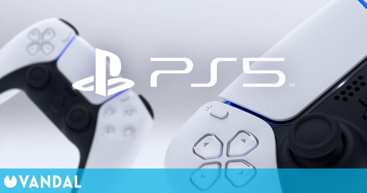 PS5: Un documento de Sony apunta a una ligera revisión de la consola