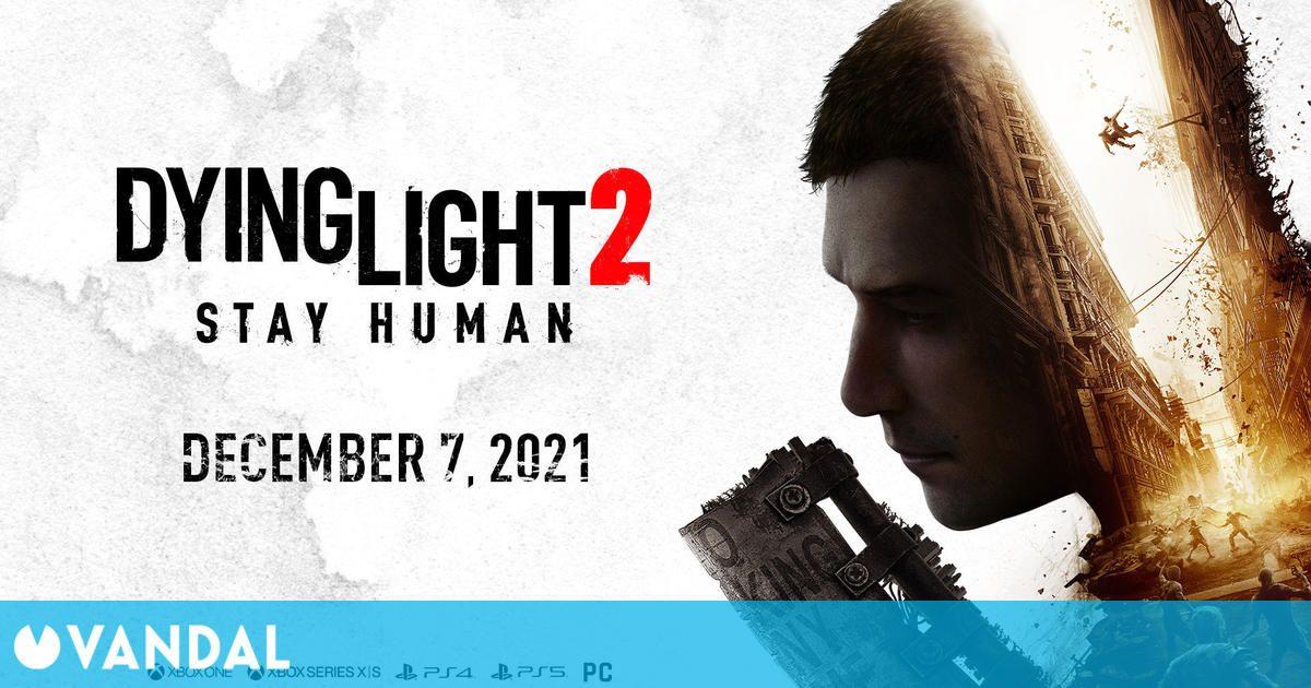 Dying Light 2 se pondrá a la venta el 7 de diciembre y muestra nuevo gameplay