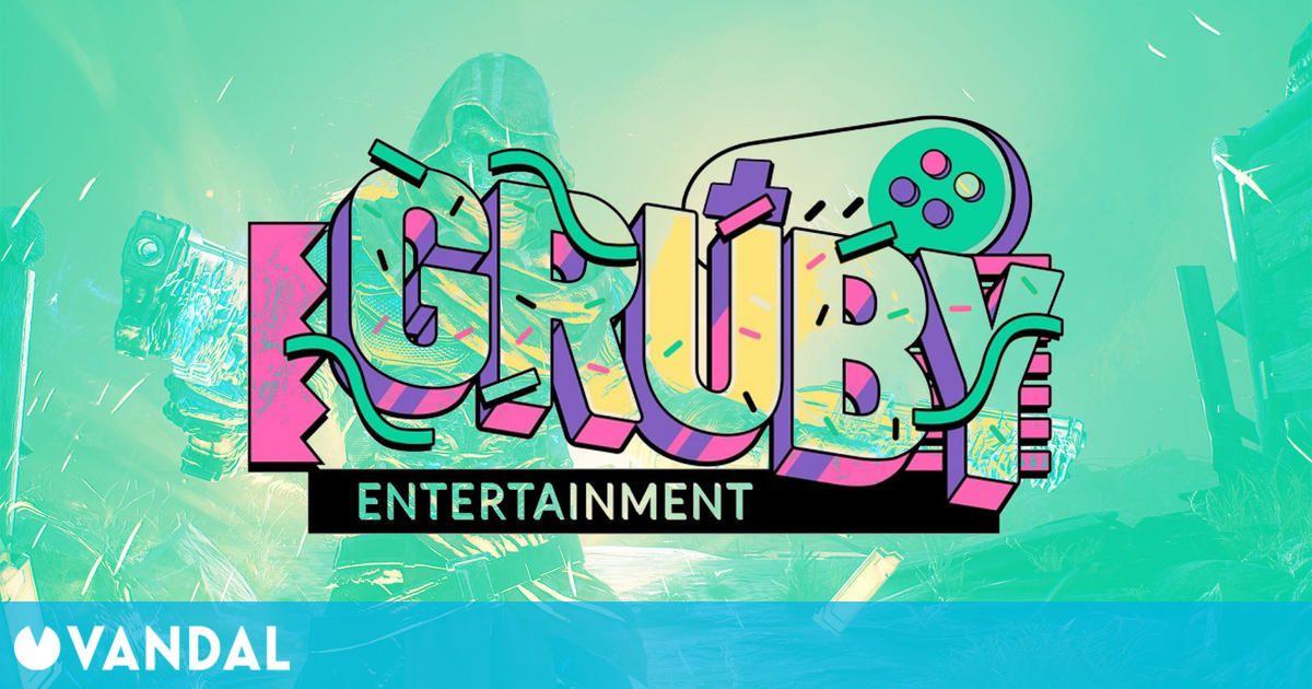 Extrabajadores de People Can Fly se unen para fundar Gruby Entertainment y crear un nuevo FPS