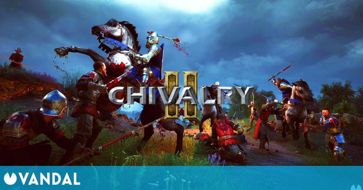 Chivalry 2: La beta abierta de este título de caballería está ya disponible