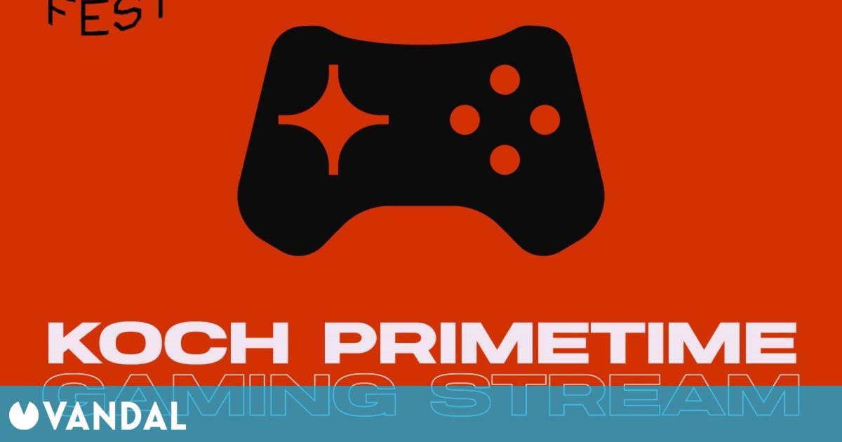 Koch Media tendrá evento propio en el Summer Game Fest el 11 de junio