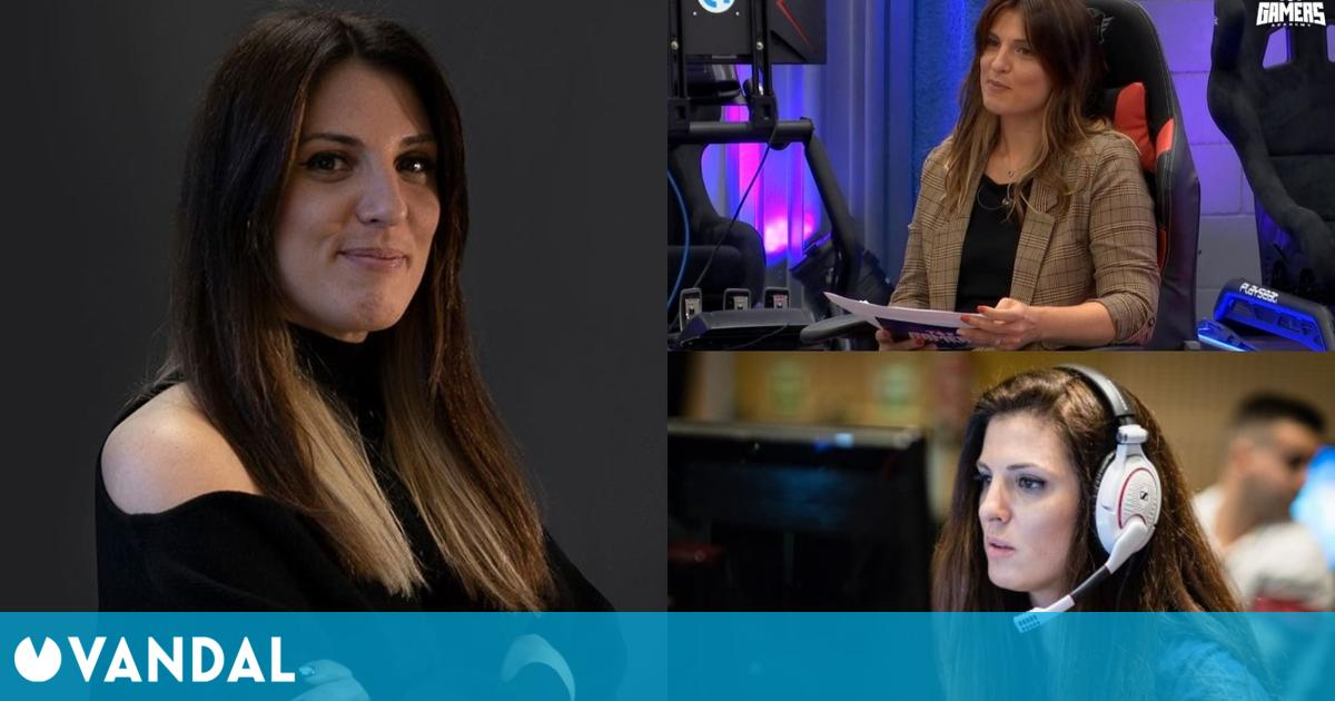 Ana Oliveras, de jugadora de CSGO a dirigir un centro de formación para esports
