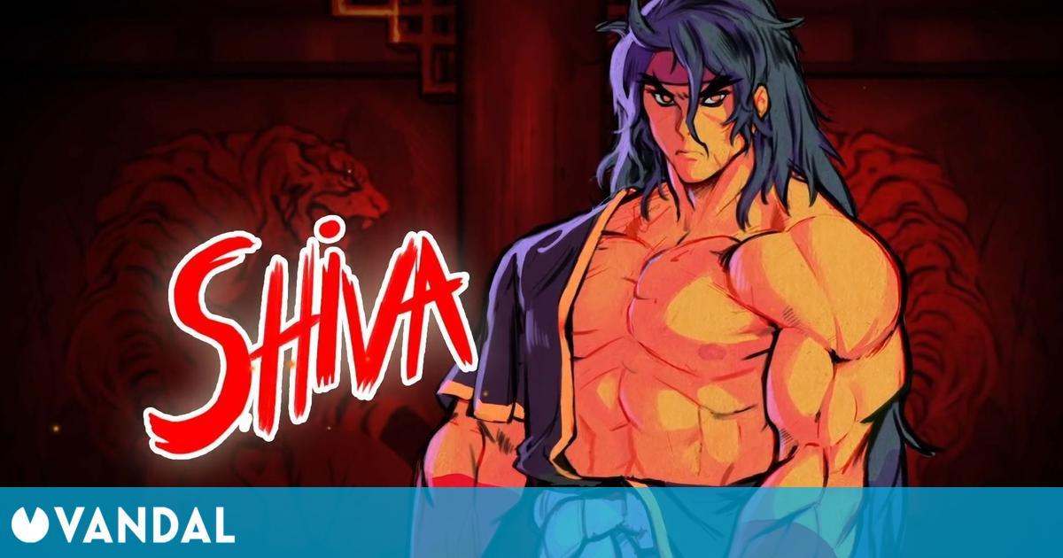 Streets of Rage 4 muestra nuevo gameplay de Shiva en el DLC Mr. X Nightmare