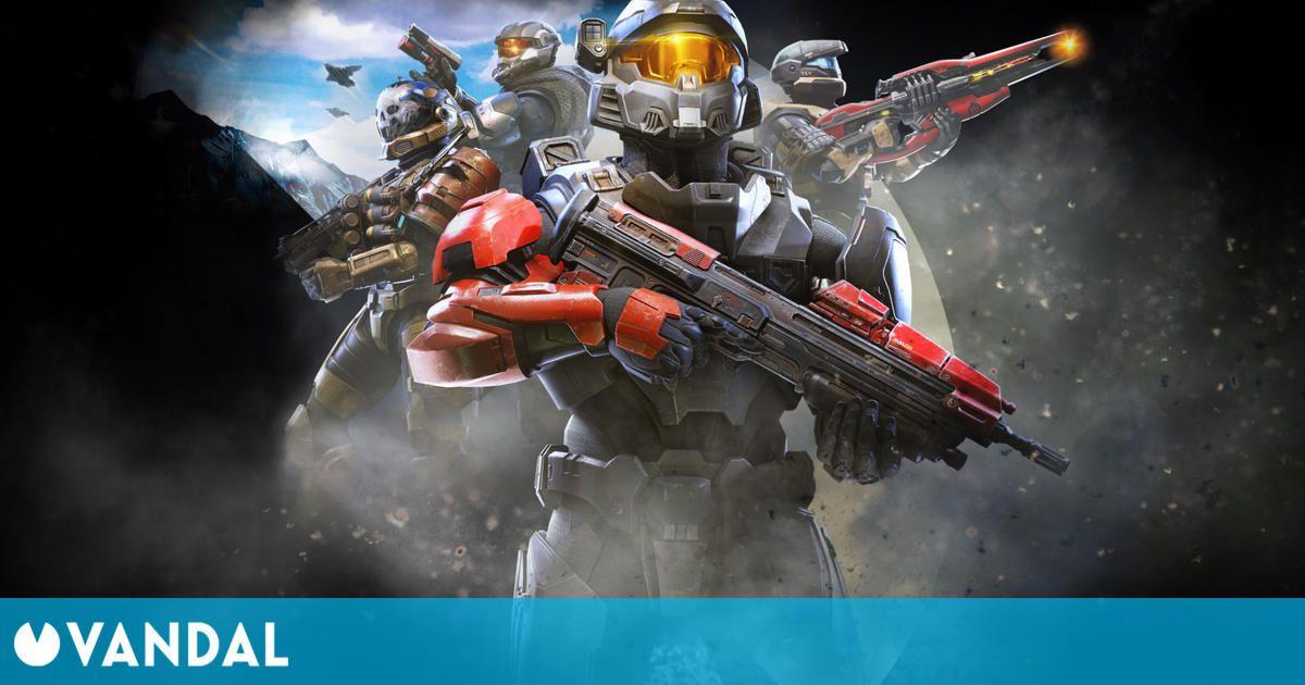 Halo Infinite: se muestra una nueva ilustración antes de su presentación en el E3 2021