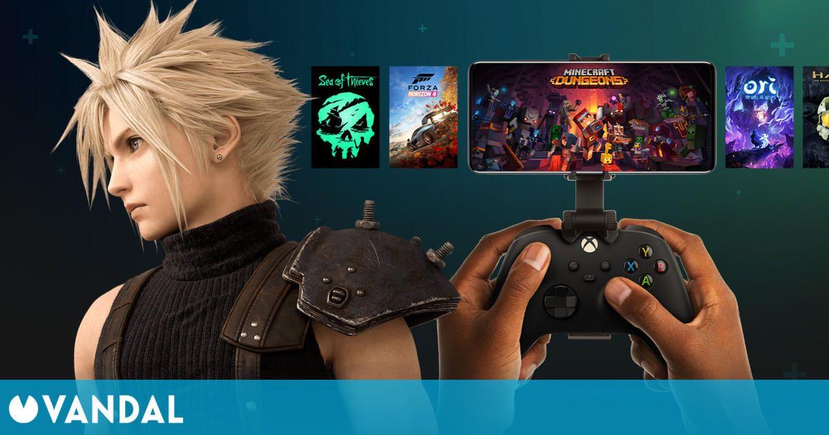 El juego en la nube será estándar con la llegada del 5G, según el productor de Final Fantasy