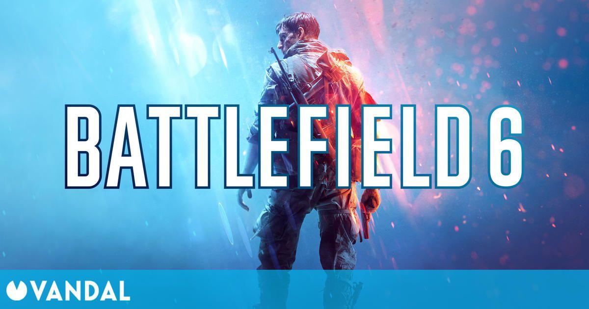 Battlefield 6: un alpha del nuevo juego bélico llegaría en julio, según un rumor