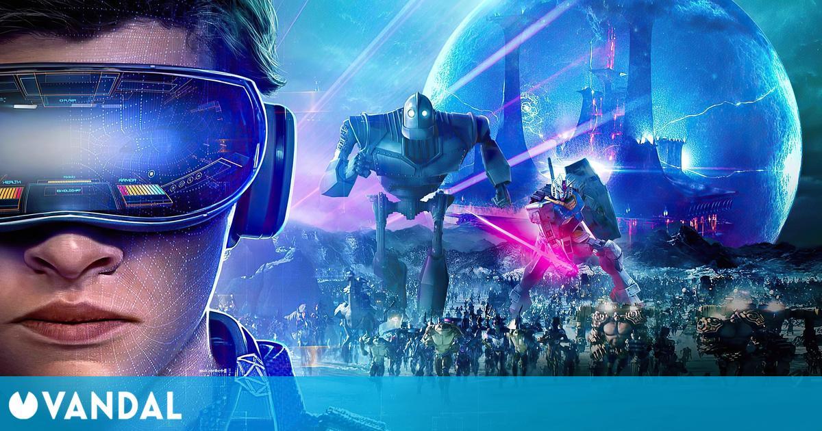 Bobby Kotick de Activision Blizzard confía en ver un metaverso tipo Ready Player One