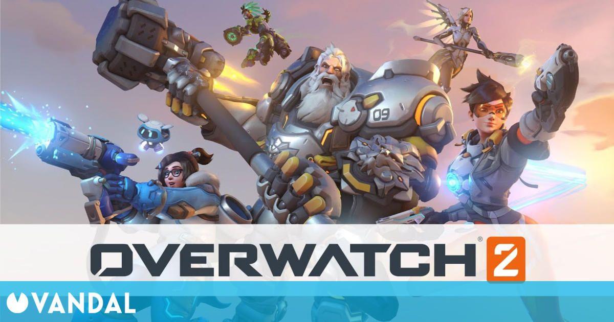 Overwatch 2 está centrado en ofrecer la mejor experiencia competitiva, según su director