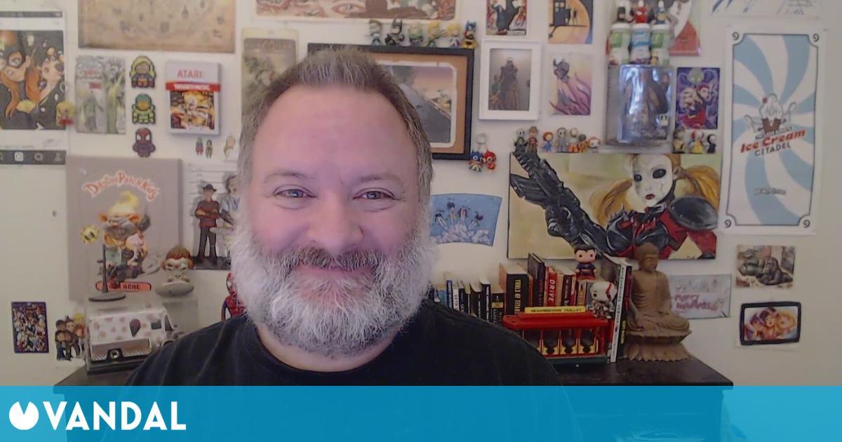 David Jaffe, el creador de God of War, se suma a la compañía polaca Movie Games