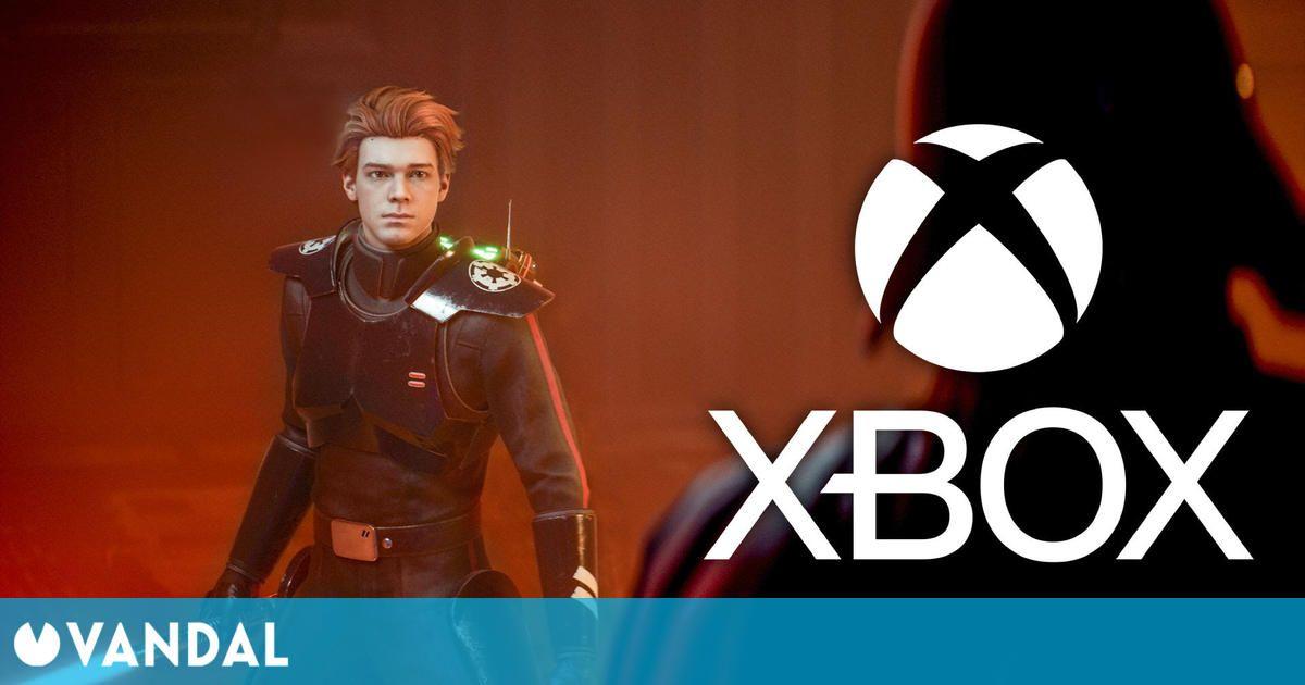 Microsoft estaría trabajando en un juego de Star Wars exclusivo de Xbox, según rumores