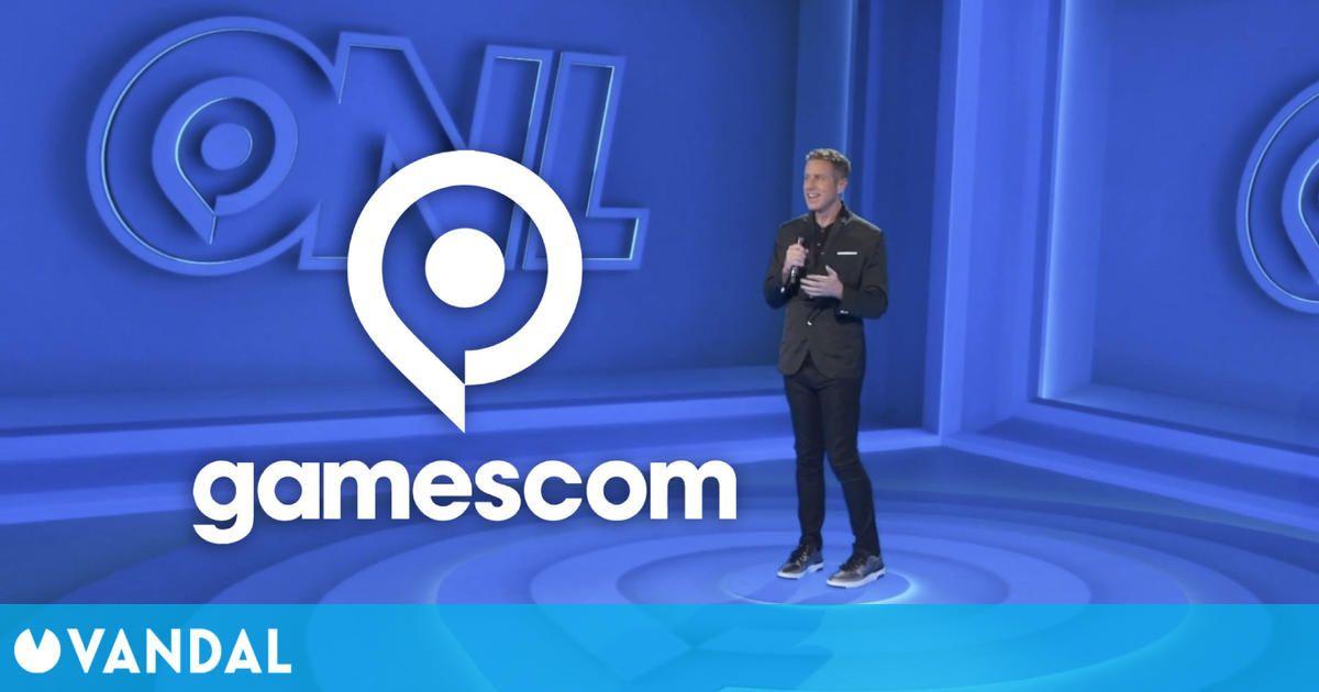 Gamescom 2021 descarta el evento semipresencial: Se celebrará finalmente en formato digital
