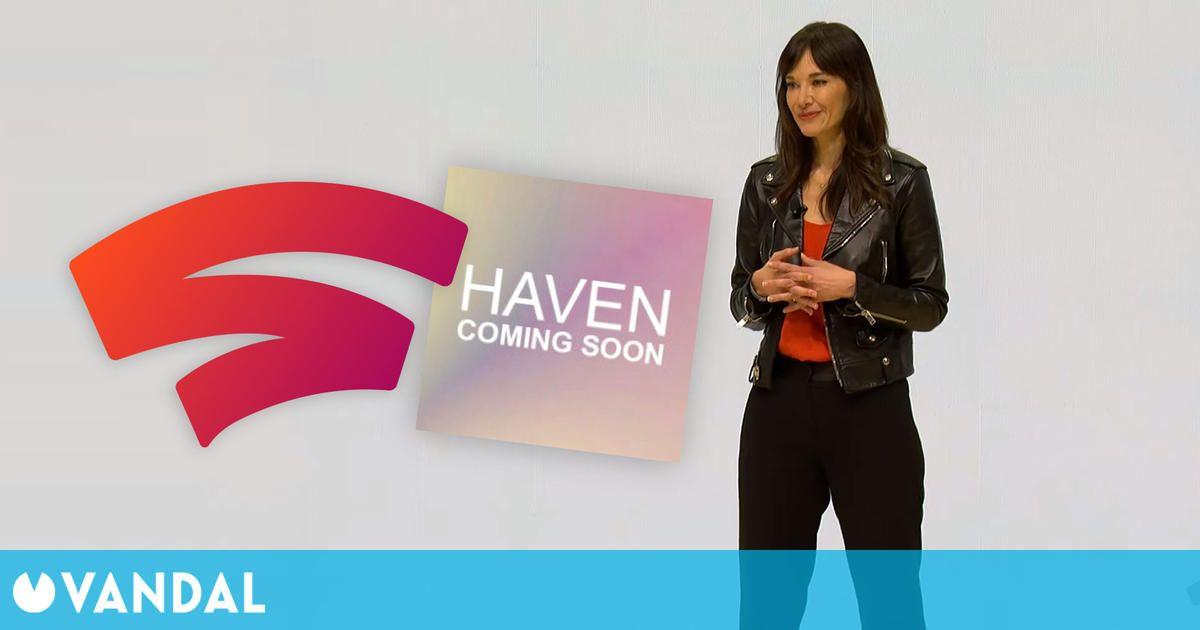 Seis veteranos de Stadia dejan su puesto para unirse al Haven Studios de Jade Raymond