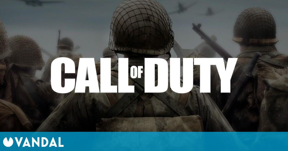 Activision confirma que Sledgehammer Games desarrolla el nuevo Call of Duty