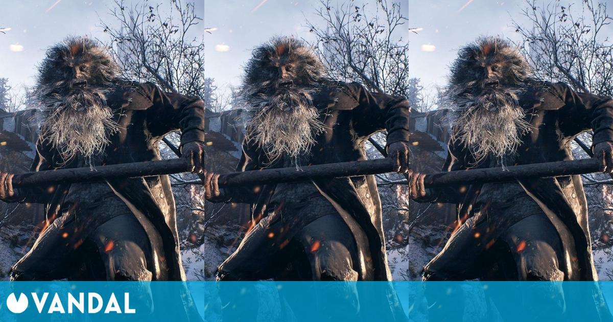 Así es Resident Evil 8: Village en PS5 vs Xbox Series X/S – Comparación