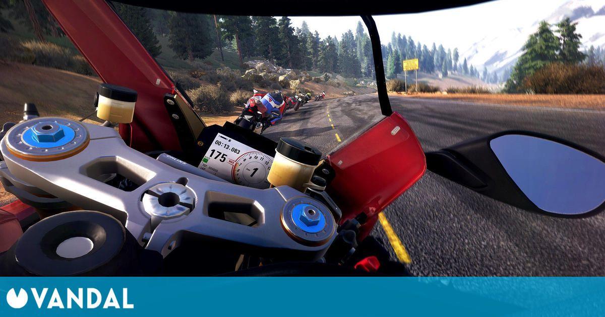 RiMS Racing muestra su jugabilidad en un tráiler de alta cilindrada