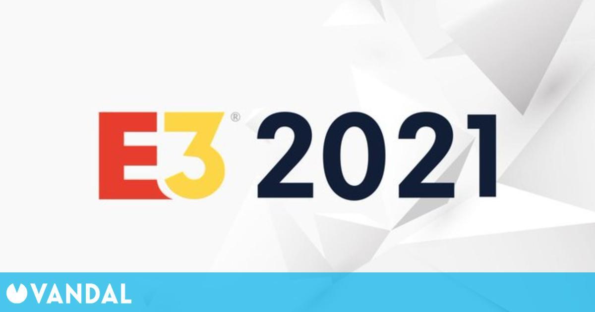 El E3 2021 suma nuevos asistentes: Bandai Namco, Gearbox, SEGA o Square Enix entre otros