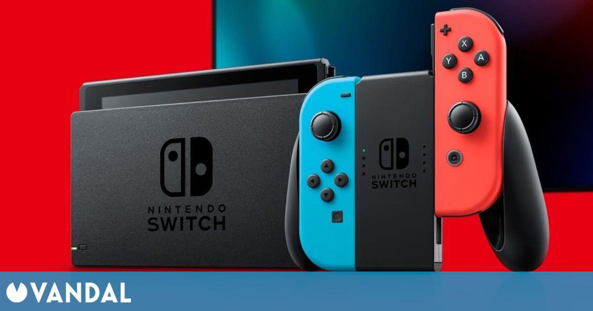 Nintendo ha realizado este año un gasto récord en investigación y desarrollo