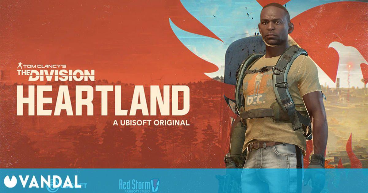 Anunciado The Division Heartland, un free-to-play que llegará a PC y consolas en 2021 ó 2022