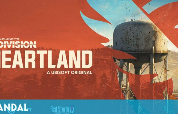 Filtrados gameplay y detalles de The Division Heartland, el nuevo free-to-play de Ubisoft